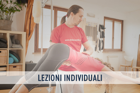 pilates individuali OVER