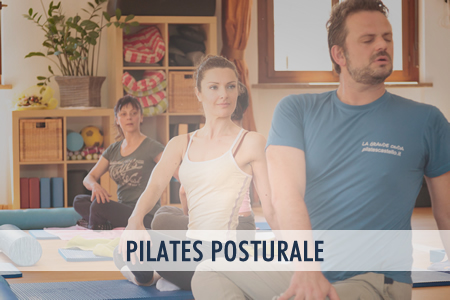 pilates posturale OVER